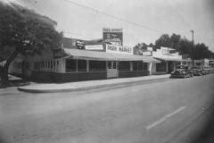Park Market c.1949