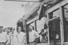 Park Store c.1920s