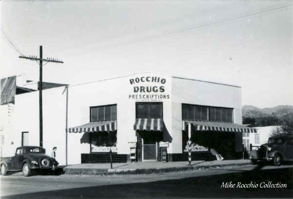 Rocchio Drugs -Lakeside