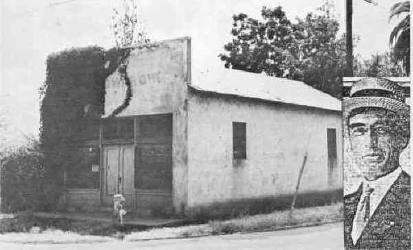 Birchards Store