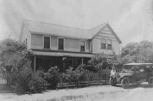 Lindo Hotel c.1910