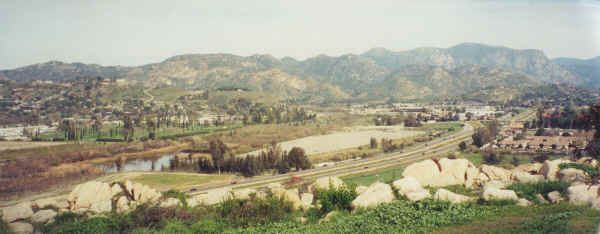 Lakeside, CA c.2003