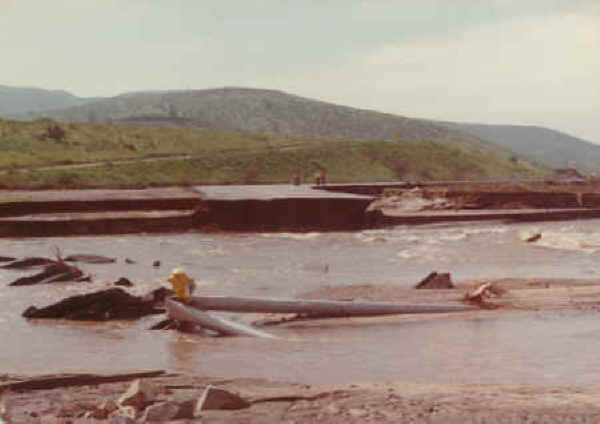 1978 Riverford Road bridge