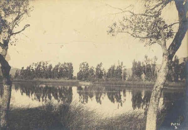 Lindo Lake, Lakeside CA