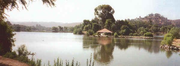 Lindo Lake Today