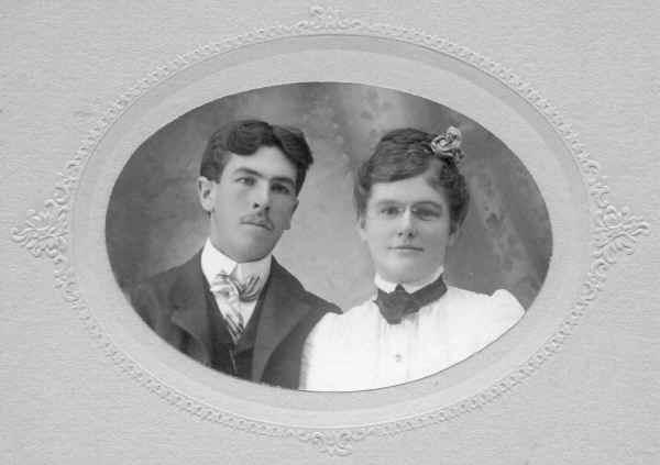C.W. & Mary Ross