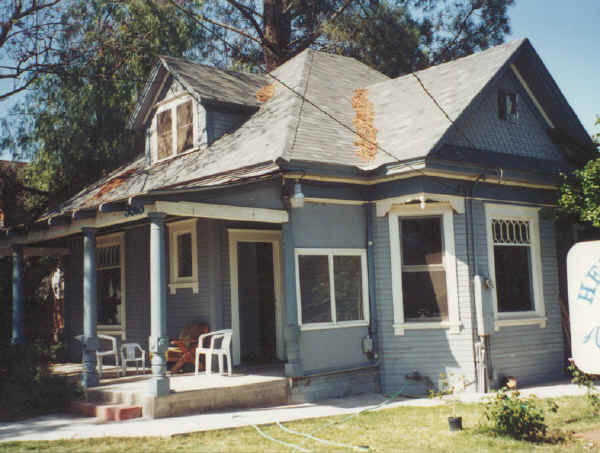 Neal House c.2000