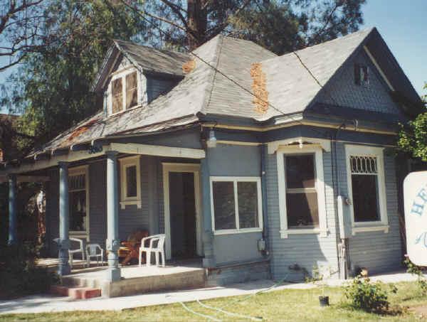 Neal House c.2000