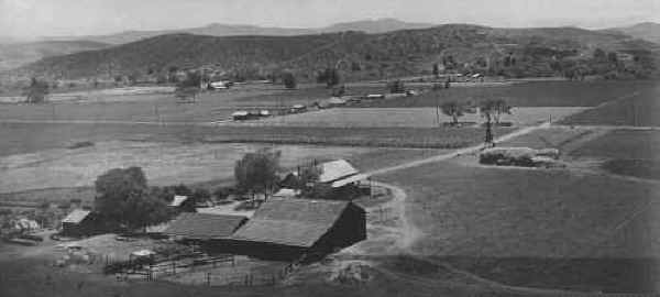 Philbrook Ranch 1915