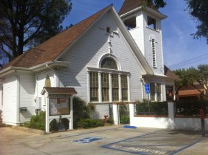 Lakeside Historical Society - The Olde Community Church